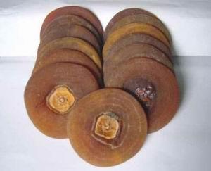 柿饼的功效与作用_食用柿饼的功效与作用及养生禁忌3