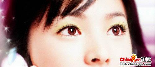 中国传统面相学说讲解
